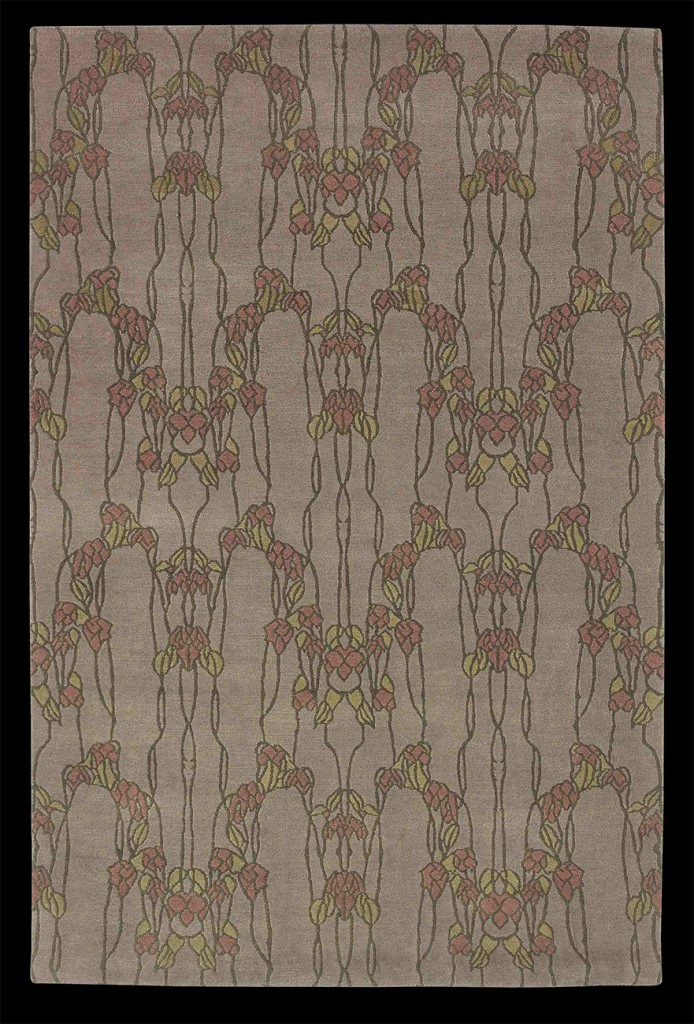 Theodore Ellison Collection for Tiger Rug - Crawford